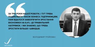 реформи, уряд Гройсмана