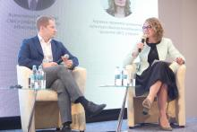 Ященко, Офіс реформ, уряд, медіа